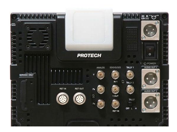 HDビューファインダー HDF-700