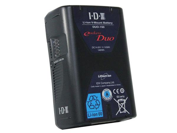 IDX ENDURA バッテリー